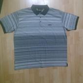 Фирменная футболка поло тениска XXXL