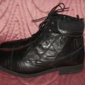Ботинки кожаные Rivington 30 см