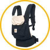 Ерго рюкзачок Ergo Baby Оригинал! Как Новый! переноска кенгуру рюкзак