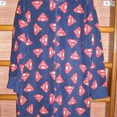Пижама флисовая, размер S/М, рост до 175 см