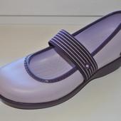 Балетки Crocs оригинал р. W9