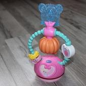 """Игрушка развивающая для детского стульчика """"Золушка"""" 6m+, на стол."""