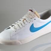 Nike  Classic AC Vintage кожаные оригинальные кроссовки 40