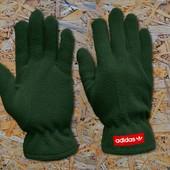 Перчатки - Теплые - Зимний вариант - Ассортимент+