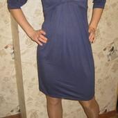 Милое платье Zara basic