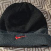 мужская шапка Nike оригинал размер универсал Недерланды