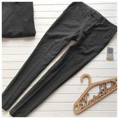 Новые мужские брюки классика M&S рр 34