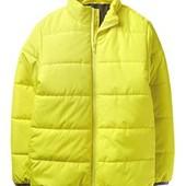 Куртка демисезонная унисекс Crazy 8  в наличии Лимонная