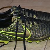 Бутсы Nike magista onda fg 40р бампы копы буцы шиповки 2015г.в.