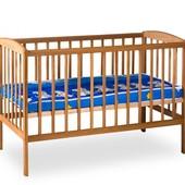 Кровать детская (1200*600)(бук)1790010