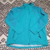 Легкая немецкая куртка ветронепроницаемая водонепроницаемая от  Crossfield,   p. L-XL