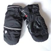 Термо варежки перчатки Kombi (тинсулейт, дл. от запястья 21см)