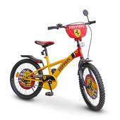 "Велосипед 2-х колес 20'' 112001  Ferrari"""