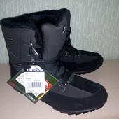 Термо ботинки Trespass ZIMA, р. 39