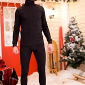 """Термобельё костюм """" Under Armour"""" - фото в реале  Ткань : термокомпрессионная - высокого качества С"""
