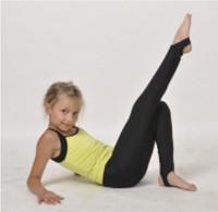 Лосины для гимнастики фото №1