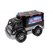 Машинка Полиция ТехноК, арт. 4586 и Скорая помощь , арт. 4579. Новинка 2018 года!