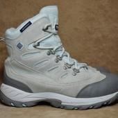 Термоботинки Columbia Icetrel 2 waterproof thinsulate ботинки зимние. Оригинал. 40 р./26 см.