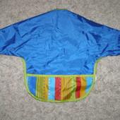 Детский нагрудник или слюнявчик Original Ikea Barnslig Rand