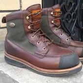 Ботинки Irish Setter Gore-Tex р-р. 42-42.5-й (27.7 см)