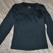флисовая термо кофта свитер Crane на 6-7 лет рост 116-122