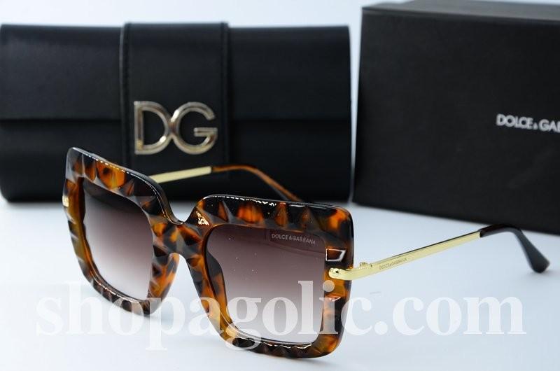 6ca4adb5673f Солнцезащитные очки dolce gabbana 6111 с4, цена 349 грн - купить ...