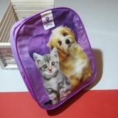 Дошкольный рюкзак Sweet Friends Качество Польша