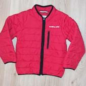 Куртка Polarn o.pyret 3-4 года.