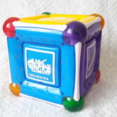 Волшебный кубик Моцарта Munchkin