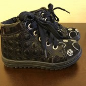 Деми сапожки(ботинки) для девочки 25 размер