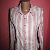 рубашка блуза р-р М/38 бренд Kenny