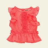 Французская блуза Tape a L'oeil, 18 мес (81 см)