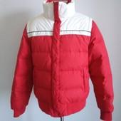 Куртка жилетка зима