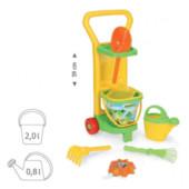 Набор Малый садовник Wader 10770
