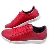 Кеды мужские кожаные Multi Shoes Rich
