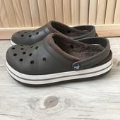 Кроксы Crocs M6/W8, (38р) 24,5см