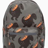 Рюкзак з динозаврами NEXT для хлопців під замовлення