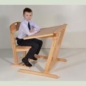Парта-стол Пеликан 1610013