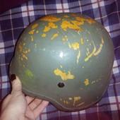 Кевларовый шлем kirasa