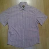 бронь!Фирменная рубашка M