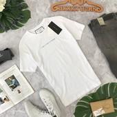 Мужская футболка Zara  TS180408