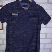 Рубашка Blue Inc 9-10л