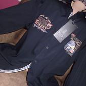 Рубашка рр L бренд Atlas