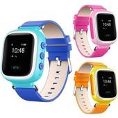 Детские смарт-часы Smart Watch Q60 с gps