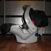 Mothercare автокресло, автолюлька, перенока, группа 0+,  до 13 кг