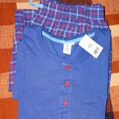 Домашний костюм пижама Тсм Германия l (52-54)