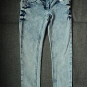 джинсы I Love Next  рост 116 см на 6 лет