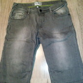 Джинсовые шорты c&a р.м в отличном состоянии
