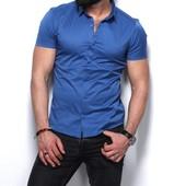 Турецкие мужские рубашки.
