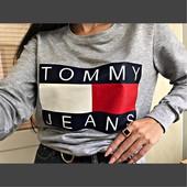 Свитшот женский Tommy